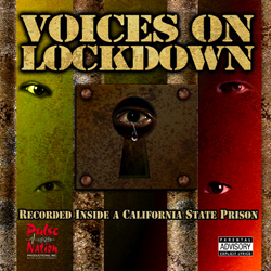 Voices On Lockdown